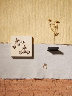 The Sentimental, installation view