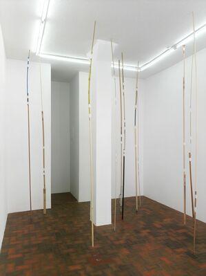 Vlatka Horvat: In Suspension, installation view