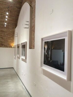 H2O by Guenther Egger, Solo Show, installation view