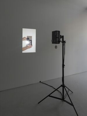 Sebastian Diaz Morales | The Lost Object, installation view