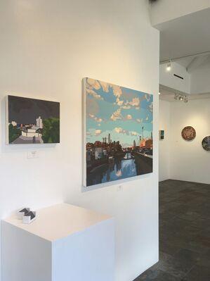 RAWsalt | RYMAN ARTS Back to School, installation view