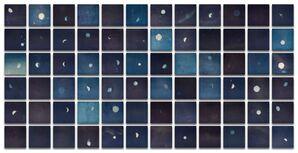 72 Seasons' Moons