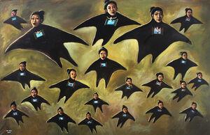 The flying Angels II