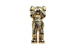"""Holiday Space: 11.5"""" 20th anniversary edition (gold)"""