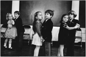 Elliott Erwitt, 'New York City', 1977