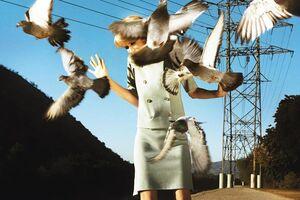 Alex Prager, 'Eve', 2008