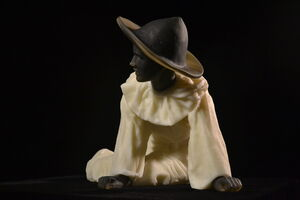 Matisse Figure