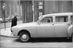 Elliott Erwitt, 'Paris, France, 1957', 1957