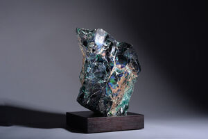 Spectacular Roman Glass Cullet
