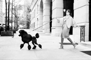 Arthur Elgort, 'Coco Rocha, New York City, Vogue Japan', 2008