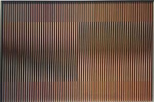 Carlos Cruz-Diez, 'Physichromie 939 ', 1977