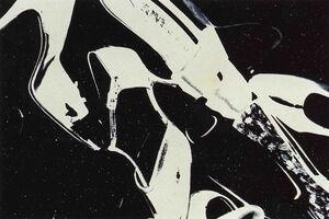 Andy Warhol, 'Shoes, F & S II.255', 1980
