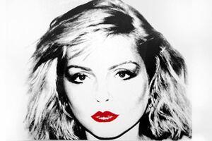 Andy Warhol, 'Debbie Harry', ca. 1980
