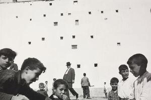 Henri Cartier-Bresson, 'Madrid', 1933