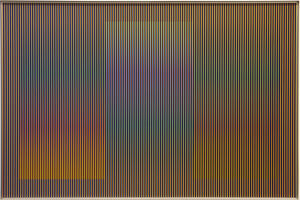 Carlos Cruz-Diez, 'Physichromie No. 1886', 2014
