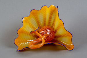 Dale Chihuly, 'Wild Poppy Persian Set', 2011