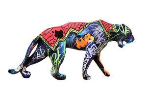 Richard Orlinski, 'Wild Panther', 2020