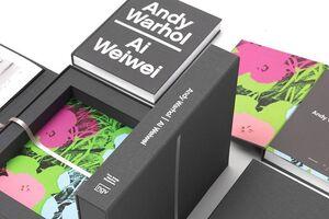 Ai Weiwei, 'ANDY WARHOL | AI WEIWEI', 2021