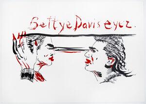Untitled (Betty Davis Eyez)