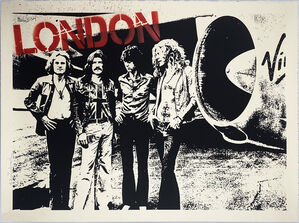 'Stairway to London' (Led Zeppelin)