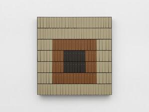 Black Square Study #1