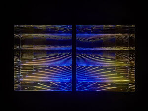 "Beyond Light ""Lines"""