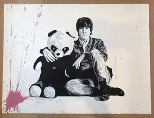 All You Need Is Love (Lennon)