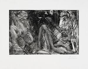 Homme et Femme (Bloch 1385; Baer 1407)