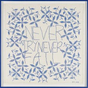 Never Try Never Fail