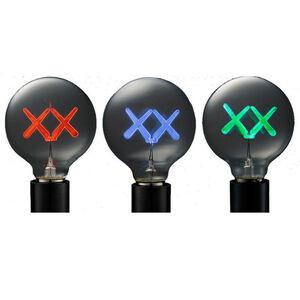 XX LIGHTBULB FOR THE STANDARD HOTEL