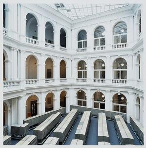 Universitätsbibliothek Hamburg B 2000