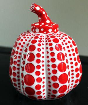 Pumpkin (red version)