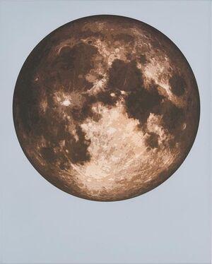 Moon #1 Farside Series