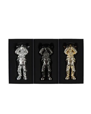 Holiday Space Figure Set (2020)