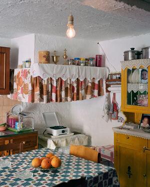 Kitchen. Crete.