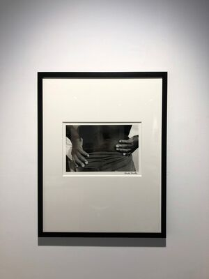 Harold Feinstein - Graciously Yours, installation view