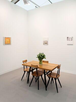 Stephen Friedman Gallery at Frieze London 2016, installation view