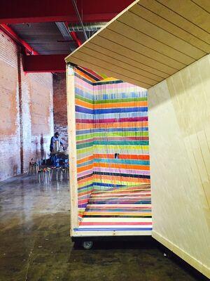 LINNENBRINK/GELPI/BRUMIT, installation view