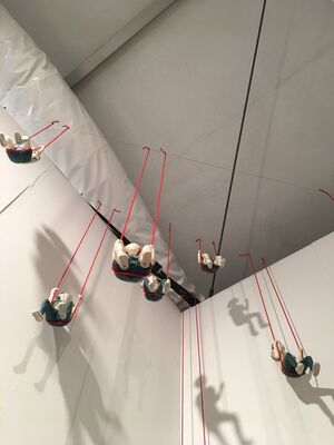 The Directed Art Modern at Art Wynwood 2019, installation view