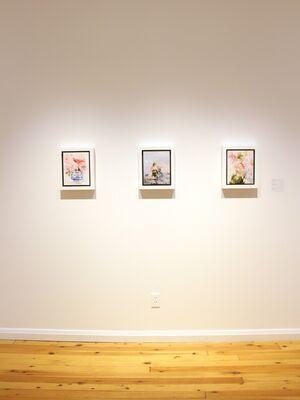 Darlene Cole | The Intimates, installation view