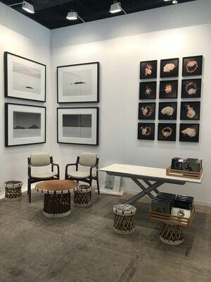 Terreno Baldío at ZⓈONAMACO FOTO 2018, installation view