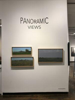 Panoramic Views, installation view