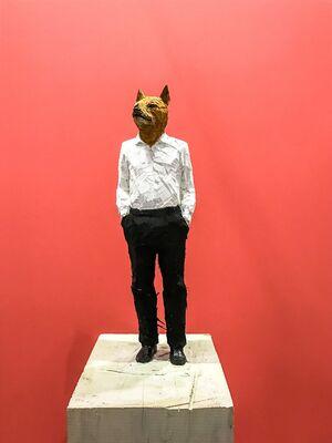 Mai 36 Galerie at Art Basel in Hong Kong 2018, installation view