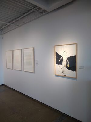 Tamarind Institute at IFPDA Fine Art Print Fair Online Spring 2020, installation view