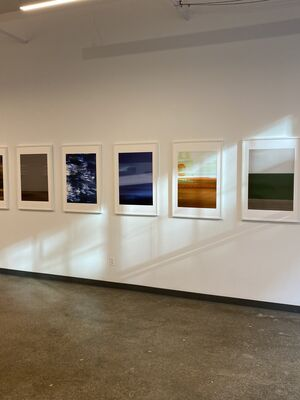 Auto-Graph, installation view