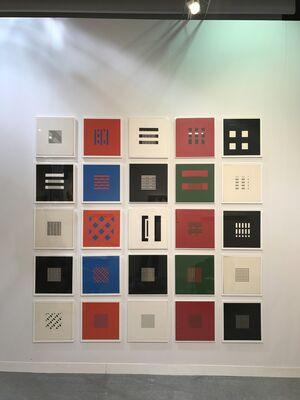 Zucker Art Books at SP-Arte 2018, installation view