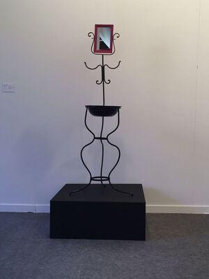 Moisés Pérez De Albéniz at ARCOlisboa 2017, installation view