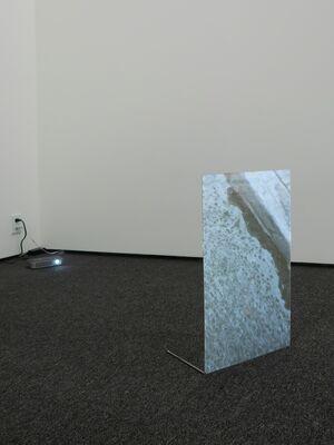 ELASTIC Gallery at Material Art Fair 2018, installation view