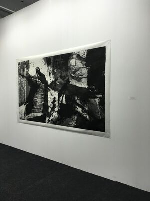 Ethan Cohen New York at Art Central 2016, installation view