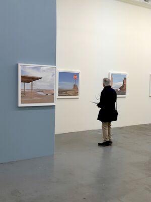 Urban Sprawl: Emptiness, installation view